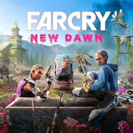 Jual Far Cry New Dawn Pc Games Kota Bekasi Fikar Game Tokopedia