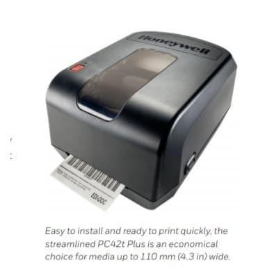 Foto Produk Honeywell PC42T dari IndoWebstorecom
