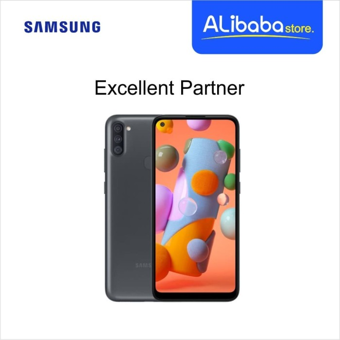 Foto Produk Samsung Galaxy A11 (3GB/32GB) dari alibabastore.id