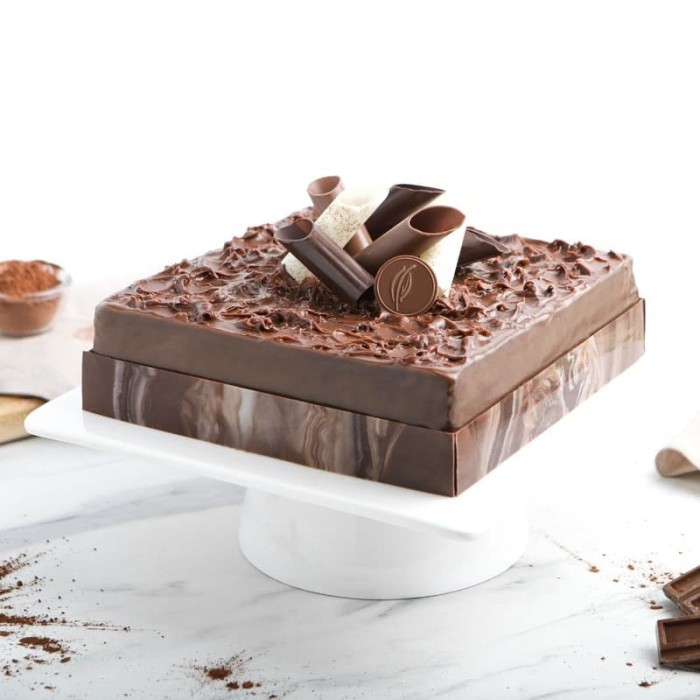 Jual Caramel Choco Reg Kota Makassar Dapur Cokelat Makassar Tokopedia