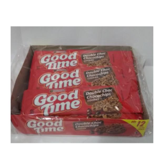 Foto Produk GOOD TIME - Coklat dari Murah Meriah Snack