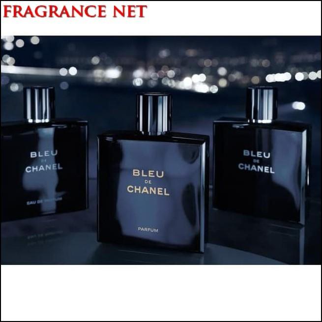Jual Decant Chanel Bleu De Chanel Trilogy 3 X 5ml Edt Vs Edp Vs Jakarta Pusat Fragrance Net Tokopedia