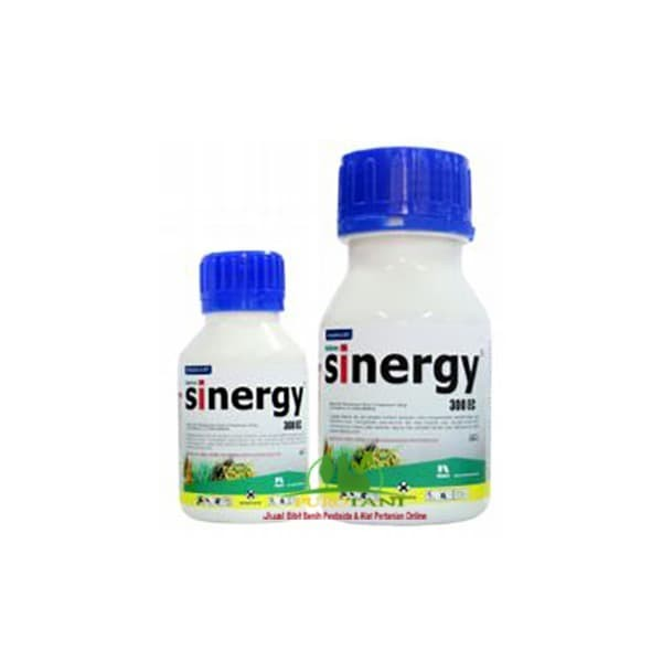 Foto Produk Fungisida Sinergy 300 EC 250 ml dari Purotani