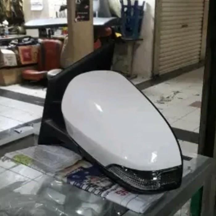 Jual Spion Mobil Sigra Calya Satuan Ori 2016 2017 2018 2019 Jakarta Pusat Rizky Jaya Auto Tokopedia
