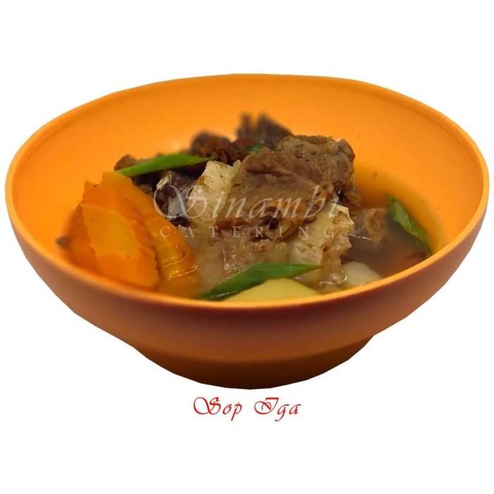 Foto Produk Sop Iga Sinambi 1 Porsi dari Sinambi Kuliner