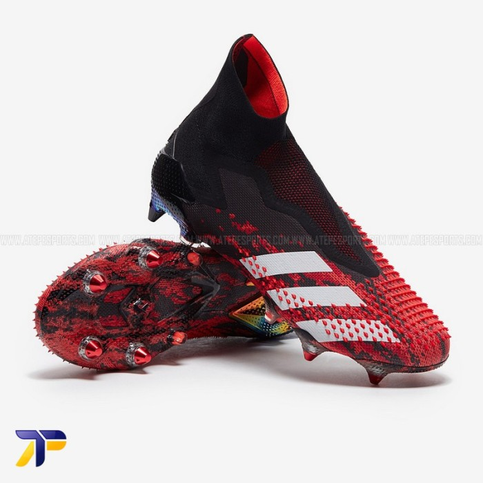 Jual New Sepatu Bola Adidas Predator Mutator 20 Sg Core Black