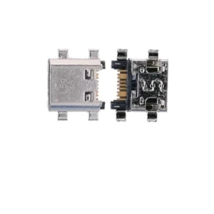 Foto Produk Konektor Cas J2 Prime Connector Charger Port Usb Charging dari ipenxiaomipart
