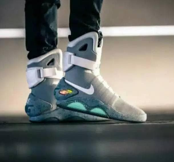Special offer \u003e harga nike air mags, Up