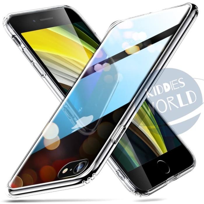 Foto Produk ESR ICE SHIELD case For iPhone SE 2 / iPhone 7 / iPhone 8 dari Kiddies World