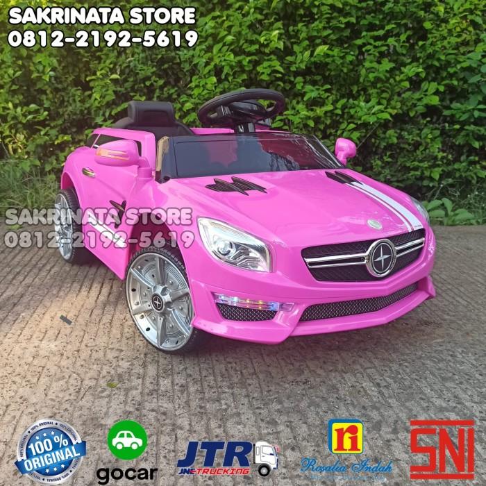 Foto Produk Mobil Aki Anak Mainan Murah Moraine dari sakrinatastore
