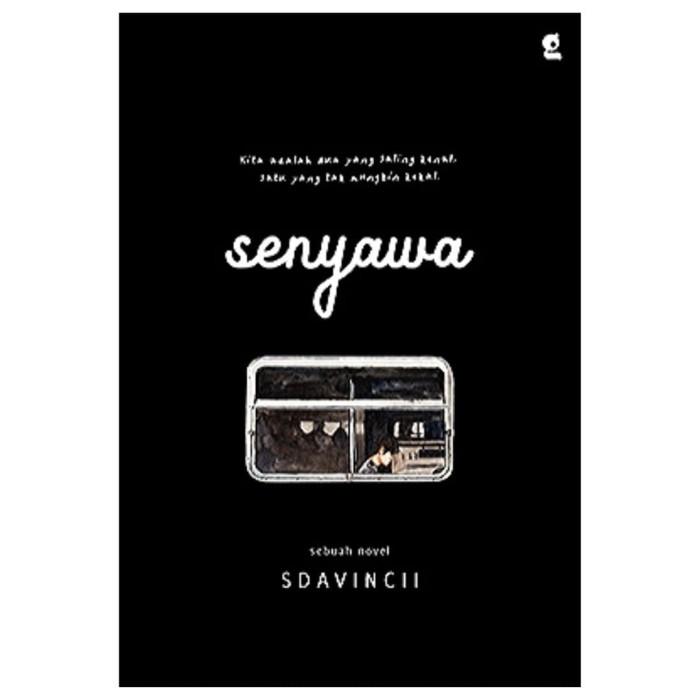 Foto Produk Novel - SENYAWA dari Toko Kutu Buku