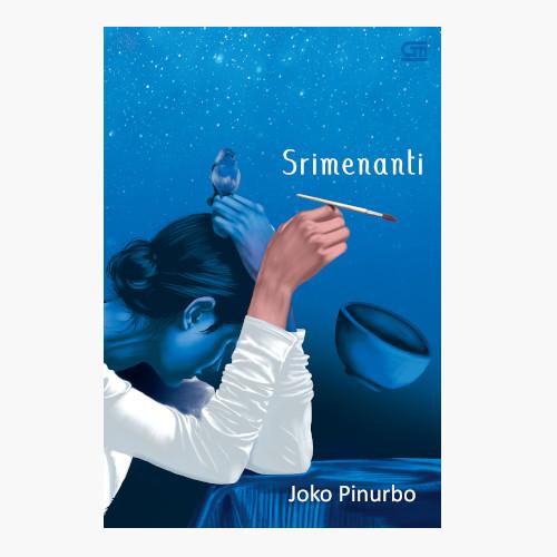 Foto Produk Srimenanti - Joko Pinurbo - Gramedia Pustaka Utama dari Toko Kutu Buku
