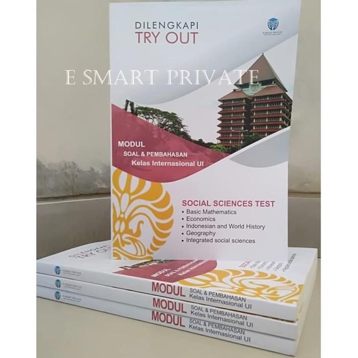 Foto Produk buku dari e Smart Private
