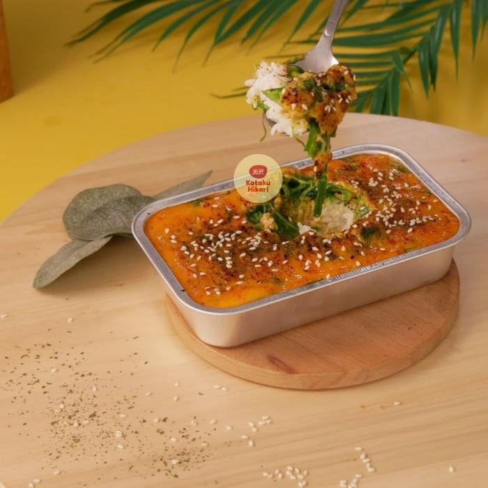 Foto Produk Salmon Wakame Mentai dari Kotaku Hikari