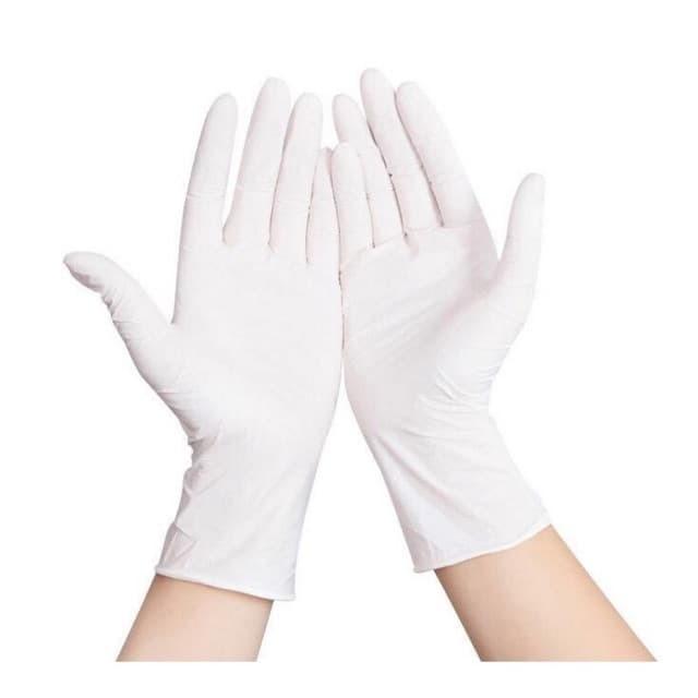 Foto Produk Sarung Tangan Sensi Pelindung Virus dari Willy and Brothers