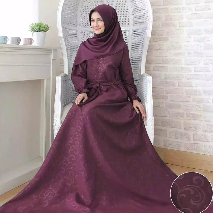 Jual Model Baju Lebaran Yukkesini Baju Wanita Gamis Terbaru 2020 Modern Kab Tangerang R Ds Tokopedia