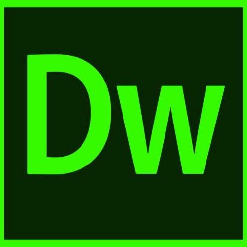 Foto Produk Adobe Dreamweaver CC 2020 Full License Original for Windows 10 64 Bit dari Rumah Reseller