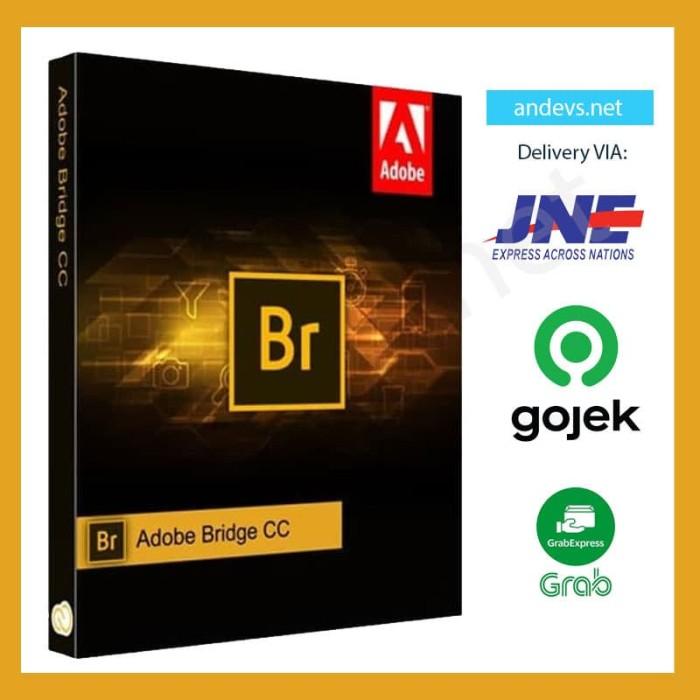 Foto Produk [Original] Adobe Bridge CC 2020 Terbaru! dari Adichal