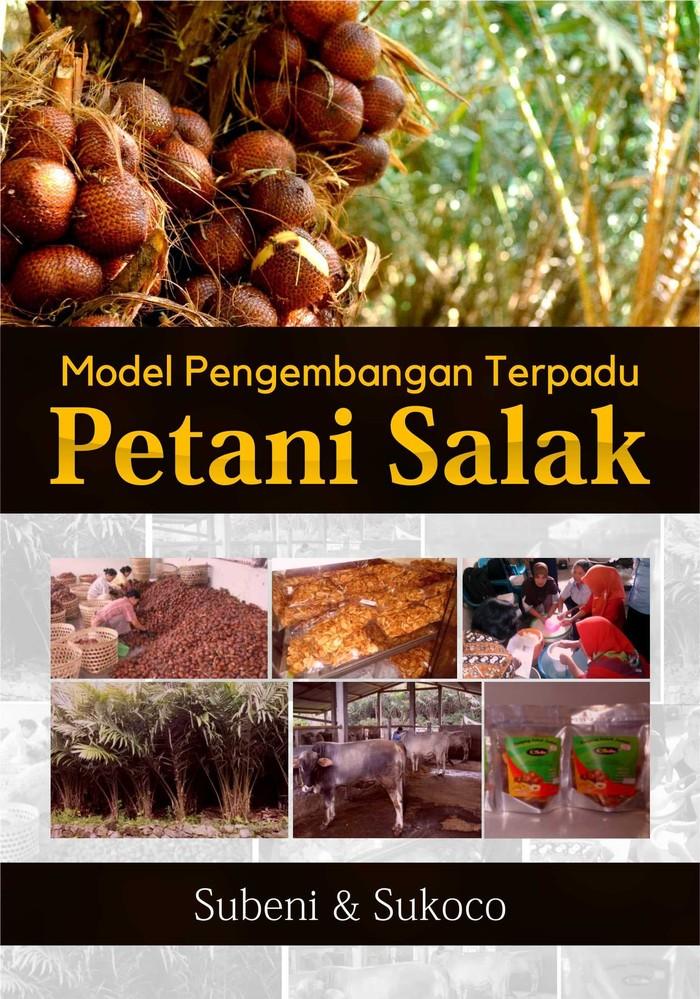 Foto Produk Model Pengembangan Terpadu Petani Salak dari roabaca