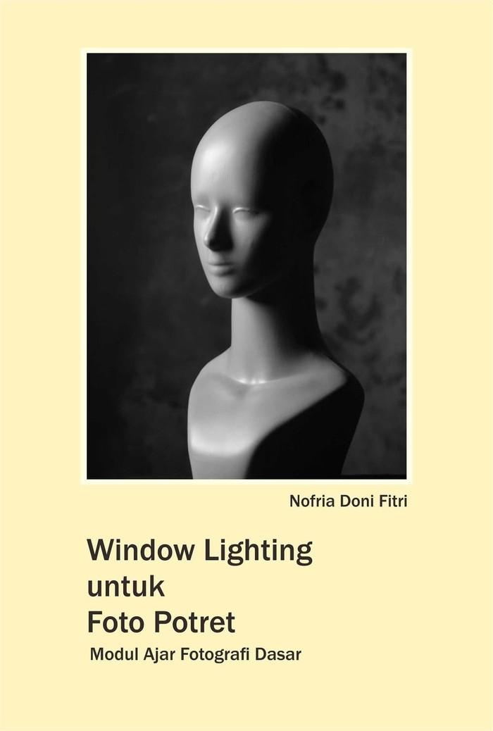Foto Produk Window Lighting Untuk Foto Potret dari roabaca