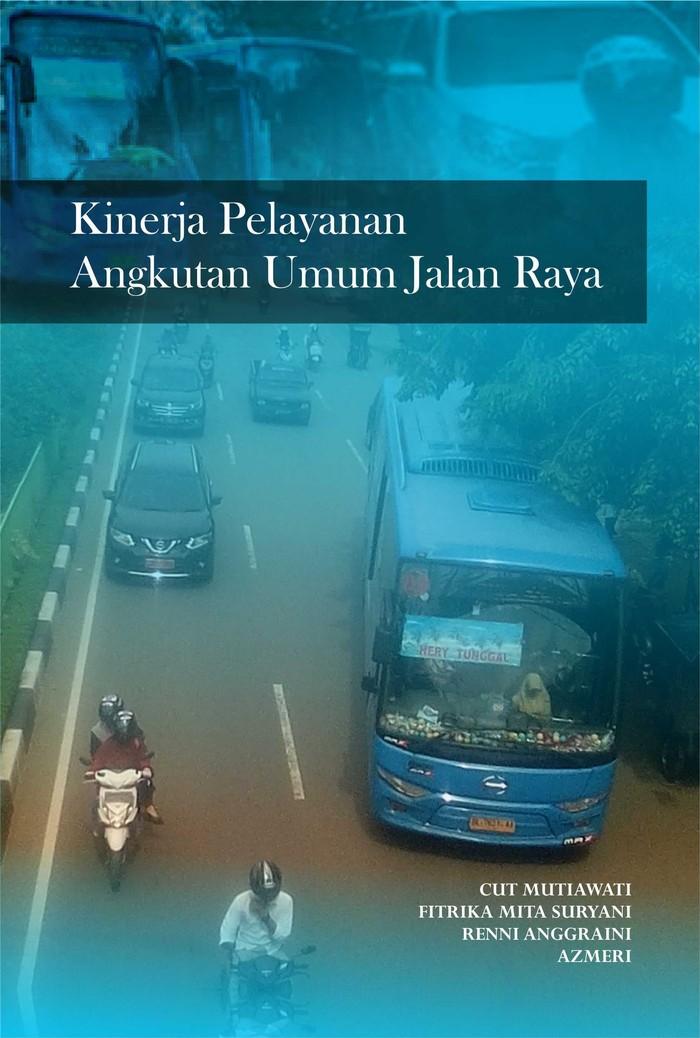Foto Produk Kinerja Pelayanan Angkutan Umum Jalan Raya dari roabaca
