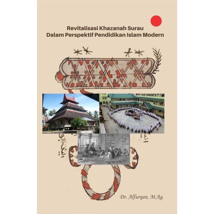 Foto Produk Revitalisasi Khazanah Surau Dalam Perspektif Pendidikan Islam dari roabaca