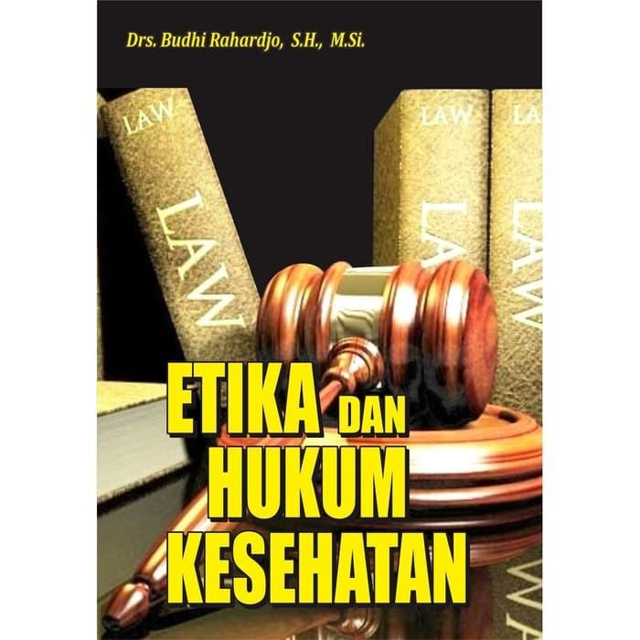 Foto Produk Etika Dan Hukum Kesehatan dari roabaca