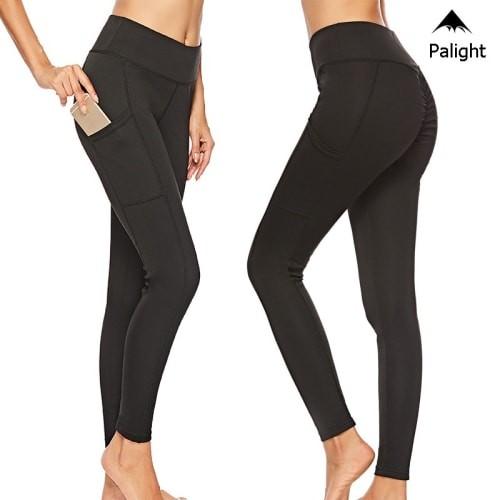 Jual Celana Legging Wanita Dengan Model Potongan Slim Dan Warna Hitam Jakarta Pusat Sogooshop Tokopedia