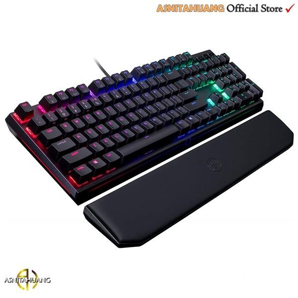 Jual Cooler Master Masterkeys Mk750 Rgb Keyboard Gaming Cherry Mx Switch Jakarta Pusat Puputstores45 Tokopedia