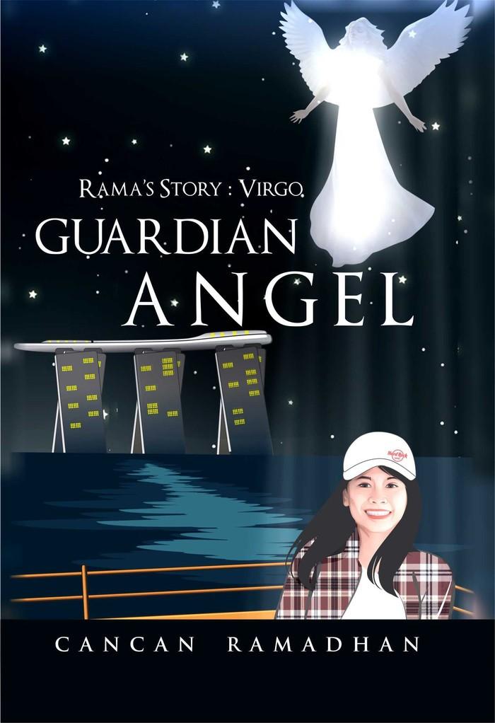 Foto Produk Novel Rama s Story Virgo GUARDIAN ANGEL dari roabaca