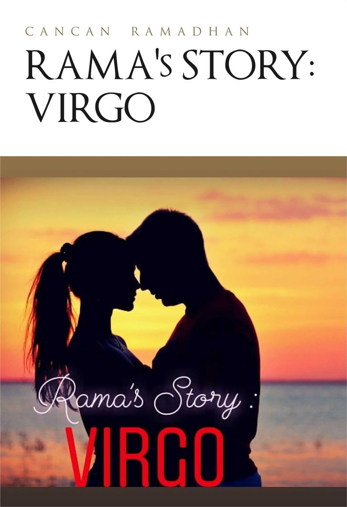Foto Produk Novel Ramas Story VIRGO dari roabaca