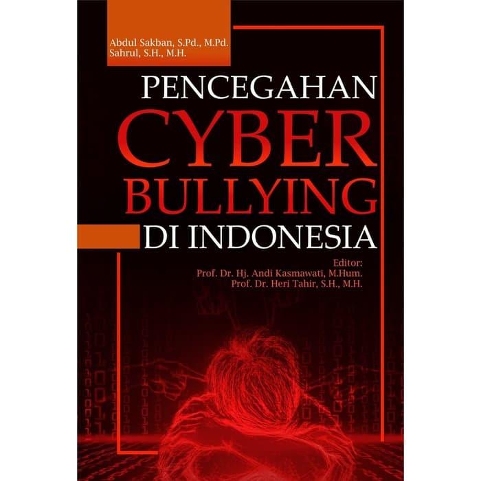 Foto Produk Pencegahan Cyber Bullying di Indonesia dari roabaca
