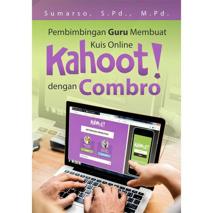 Foto Produk Pembimbingan Guru Membuat Kuis Online Kahoot Dengan Combro dari roabaca