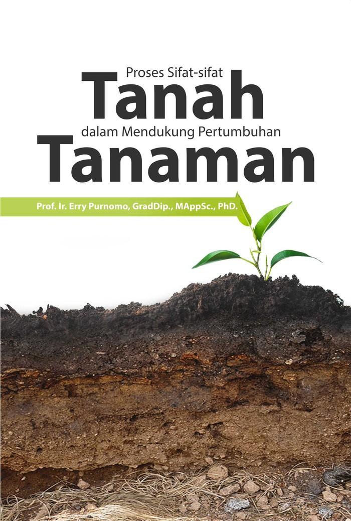 Foto Produk Proses Sifat-sifat Tanah dalam Mendukung Pertumbuhan Tanaman dari roabaca