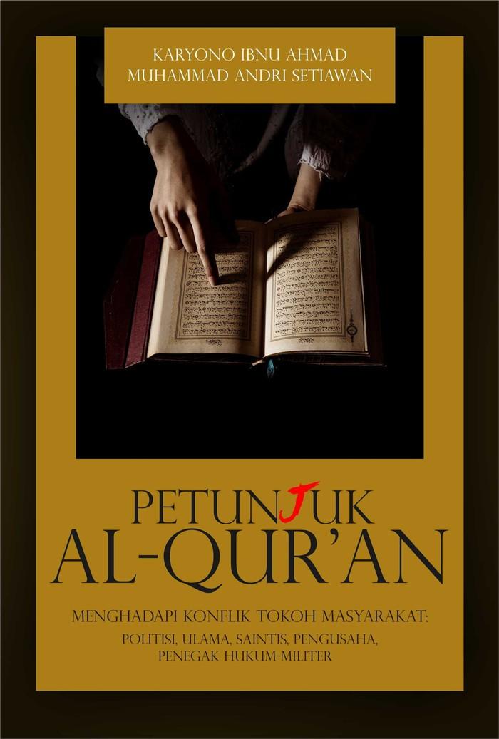 Foto Produk Petunjuk Al Quran Menghadapi Konfil Tokoh Masyarakat dari roabaca