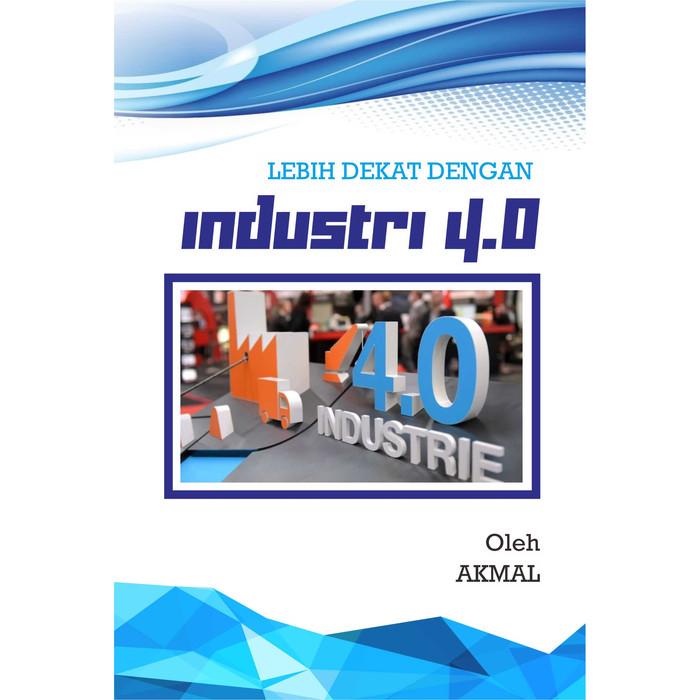Foto Produk Lebih Dekat Dengan Industri 4.0 dari roabaca