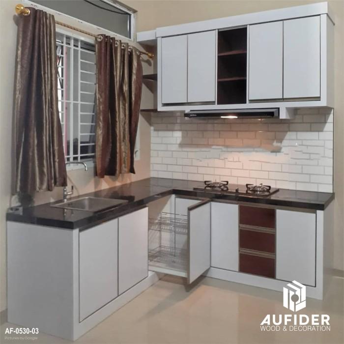 Jual Kitchen Set Jember Harga Per Meter Kab Jember Aufider Tokopedia