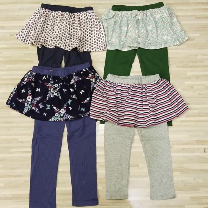 Jual Celana Legging Rok Anak Perempuan Cewe Babygap Long Pant Girl Toddler 4y Abu Abu Jakarta Barat Outlet Sabia Tokopedia