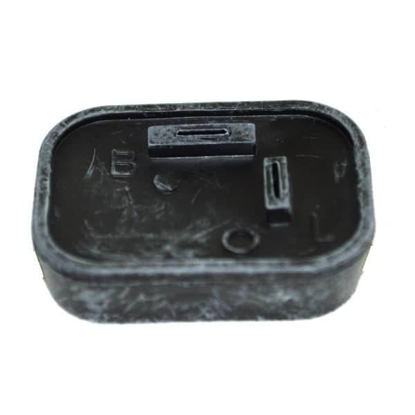 Foto Produk Cover Seal DS BeAT K1A Genio Scoopy eSP K93 38307K16901 dari Honda Cengkareng
