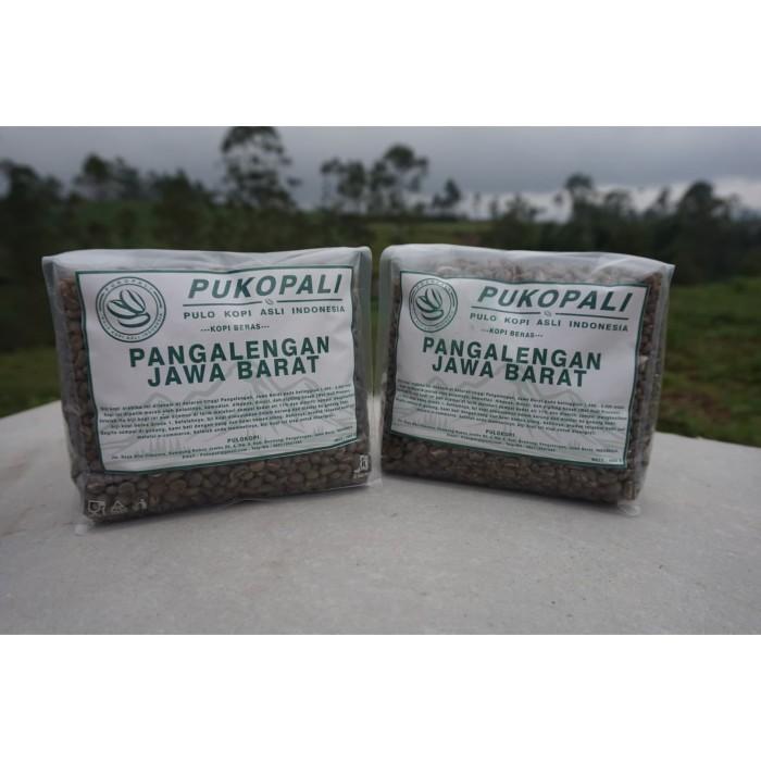 Foto Produk GREEN BEANS, KOPI BERAS, BIJI KOPI MENTAH dari PULO KOPI