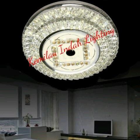 jual sl60181-50cm lampu plafon hias led minimalis ruang