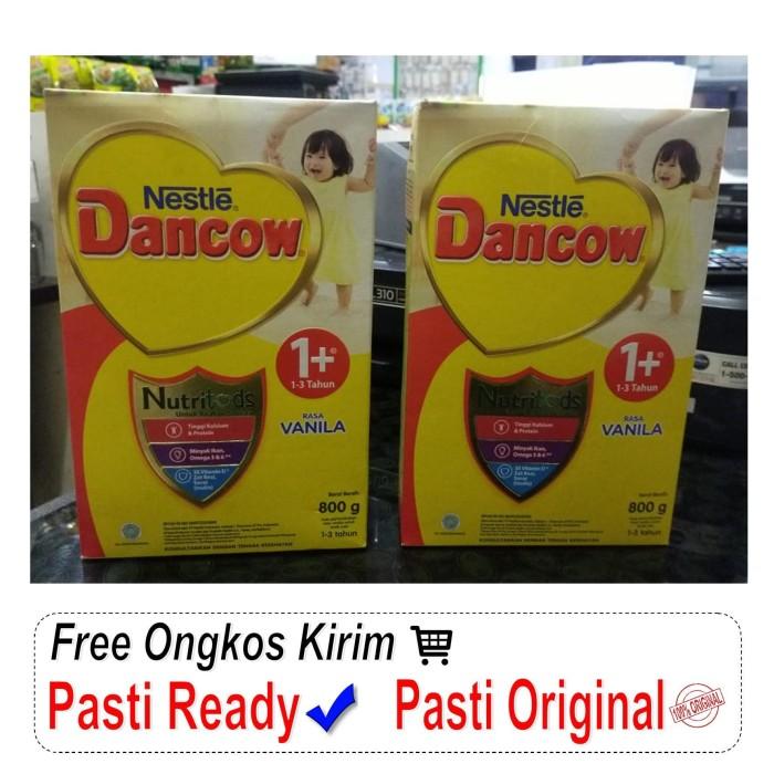 Foto Produk SUSU ANAK DANCOW 1+ NUTRITODS ISI 800gr dari Nagamas88 Telecom