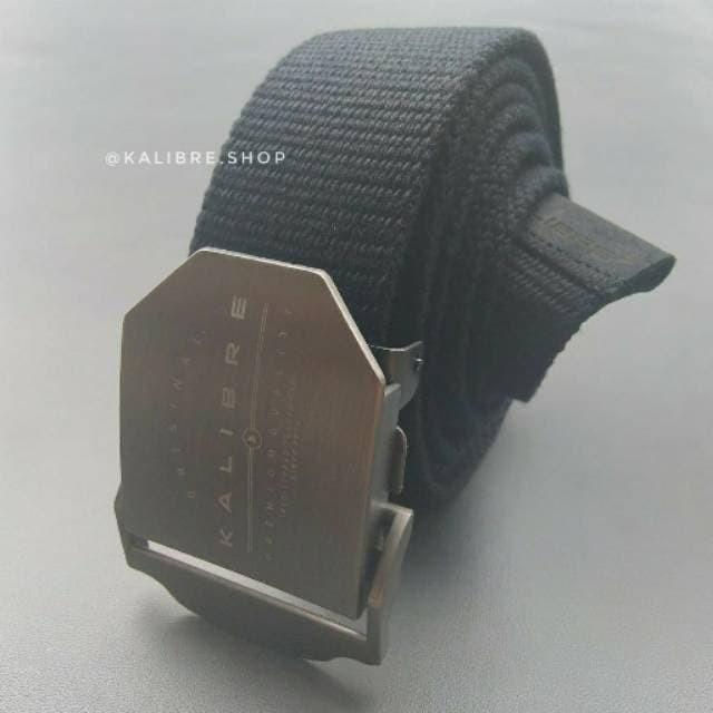 Foto Produk Kalibre IkatPinggang-Belt-Sabuk-Gesper Kalibre Original Product 993201 dari Natasquare