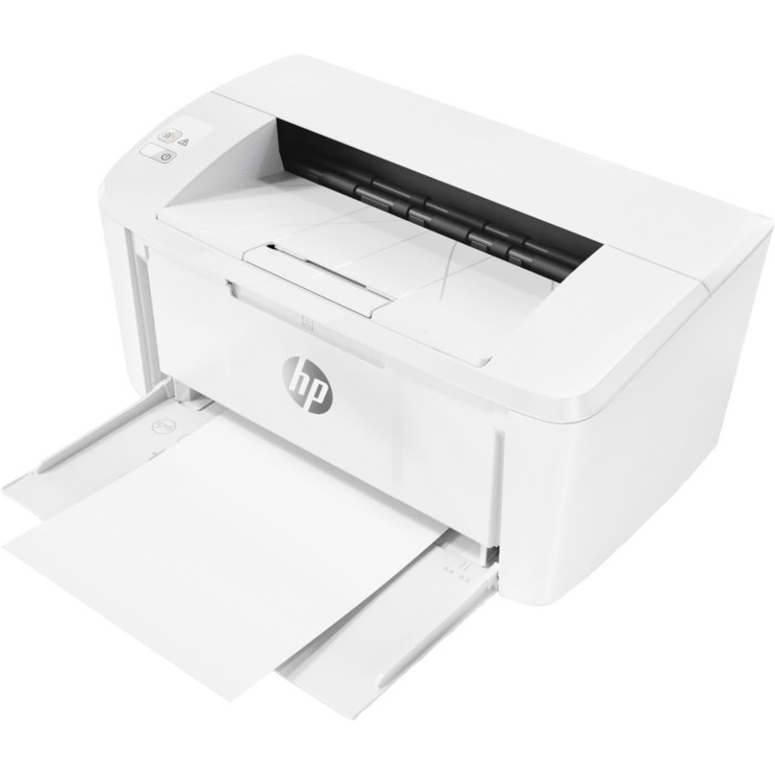 Foto Produk Printer HP M15W HP LaserJet Pro Printer dari PojokITcom Pusat IT Comp