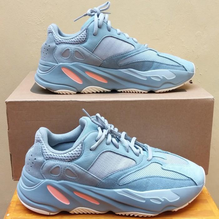 Jual Adidas Yeezy Boost 700 v2 Inertia