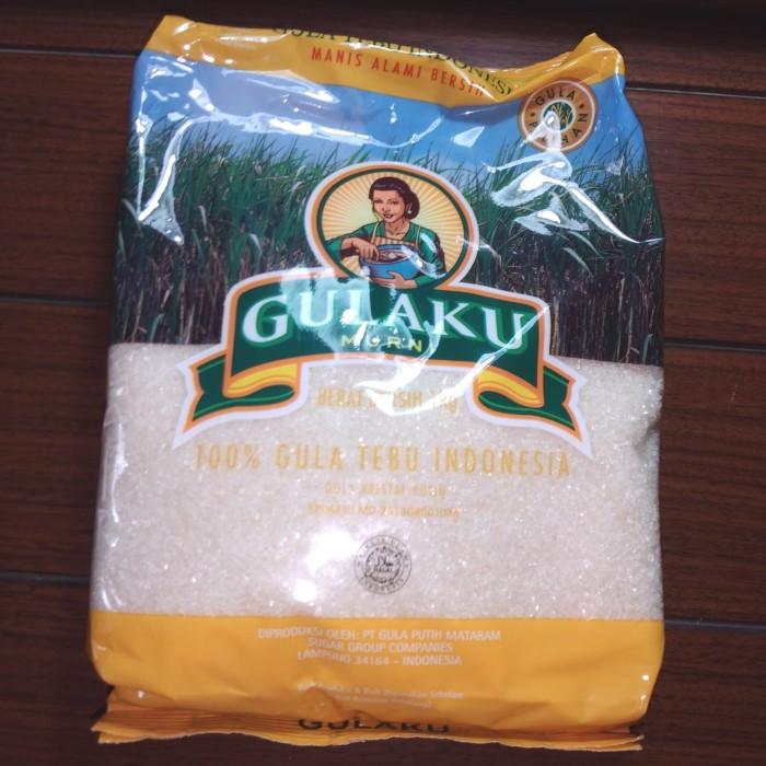 Foto Produk Gulaku gula tebu kuning dari Ronald Mobilindo Gold