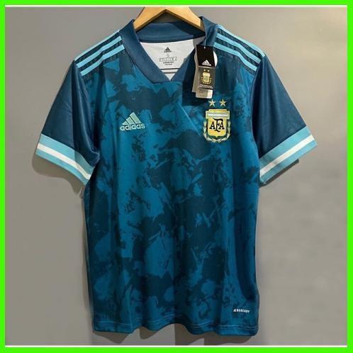 Jual Jersey Bola Argentina Away Grade 2019 2020 Jakarta Timur Ramayananemo Tokopedia