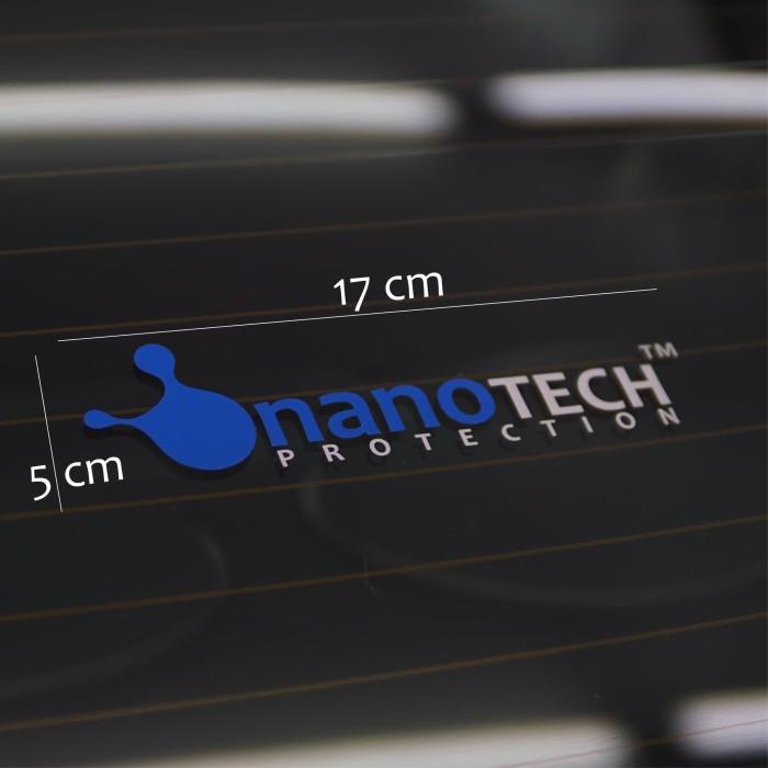 Foto Produk CUTTING STICKER NANOTECH PROTECTION TM dari Nanotech Protection