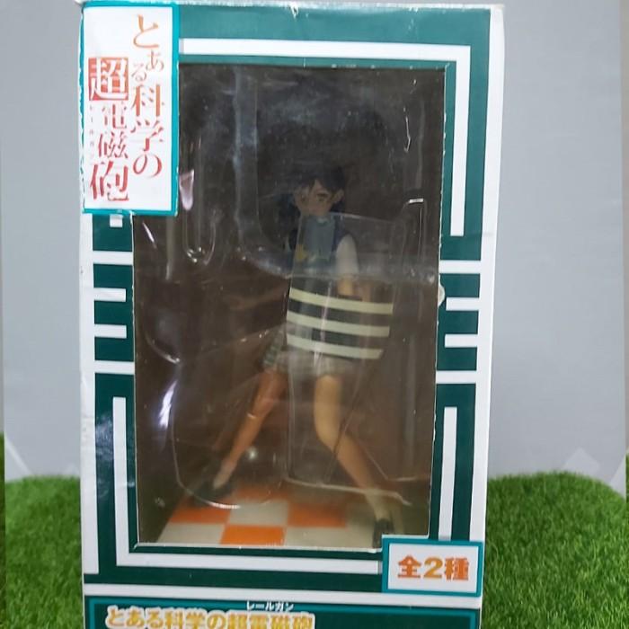 Foto Produk Scale Figure To Aru Kagaku no Railgun: Mii Konori dari Saudagar Waifu