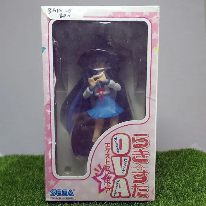 Foto Produk Scale Figure Lucky Star: Izumi Konata dari Saudagar Waifu